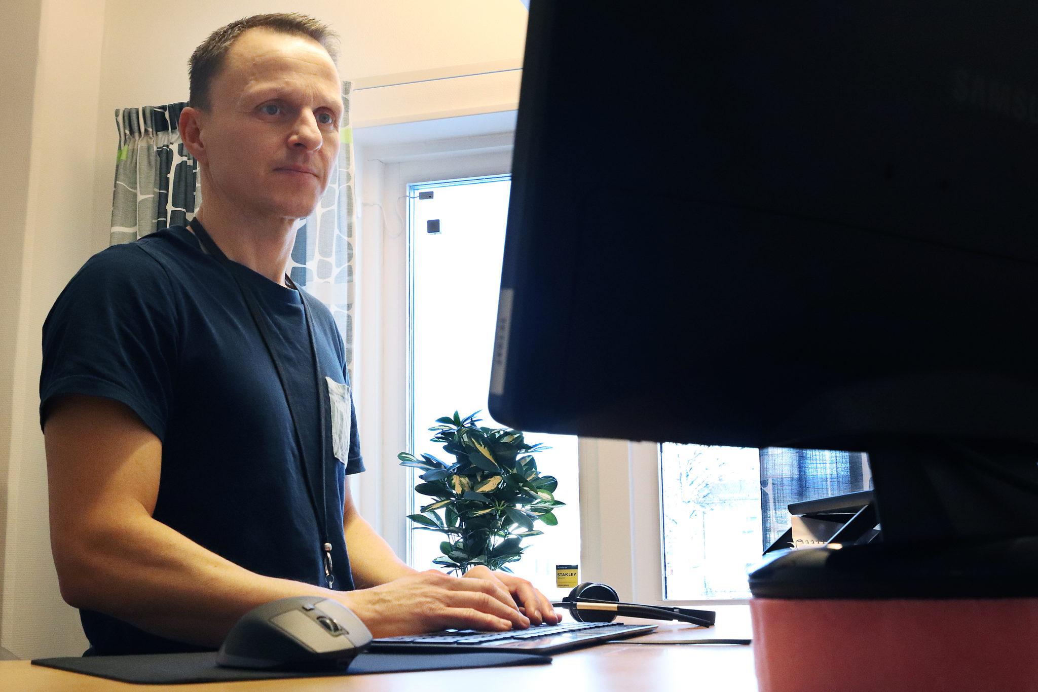 Per Lundqvist