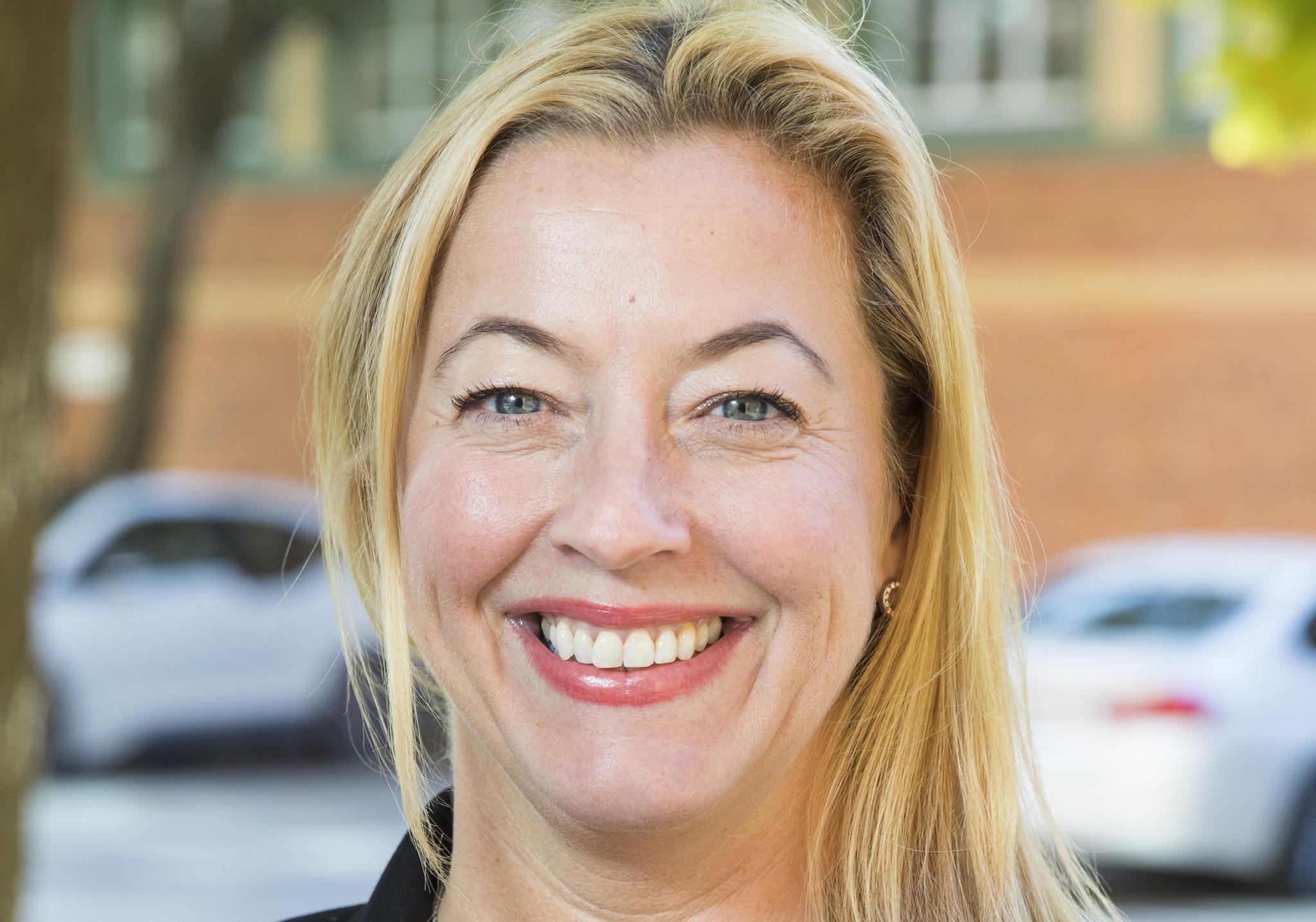 Camilla Stoor