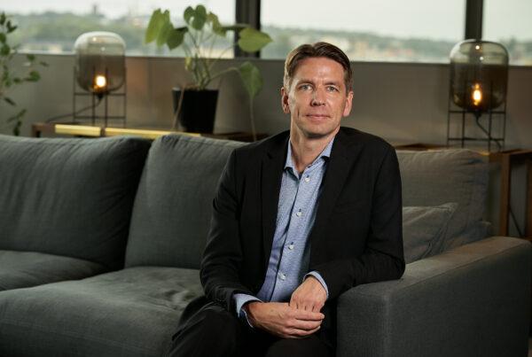 Mikael Westergren